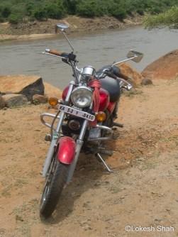 BikeRide_KarnatakaHogenakkal_096