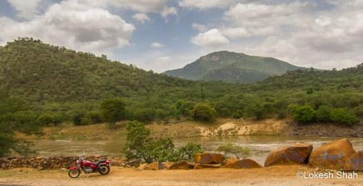 BikeRide_KarnatakaHogenakkal_101