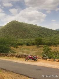 BikeRide_KarnatakaHogenakkal_102