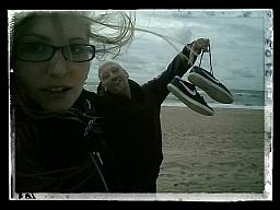 Ein Nachmittag am Strand :)