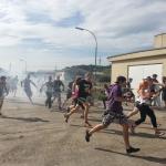 Zombie-Run St. Pölten