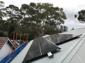 8kW SolarEdge System, Beecroft NSW