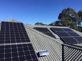 8kW split system, Wollongong NSW