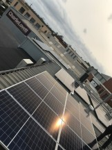 20kW Commercial System, Ryde NSW