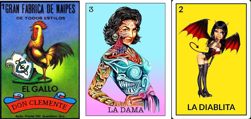 Mexican Bingo, a Colorful, Educational Experience - The Mazatlán Post