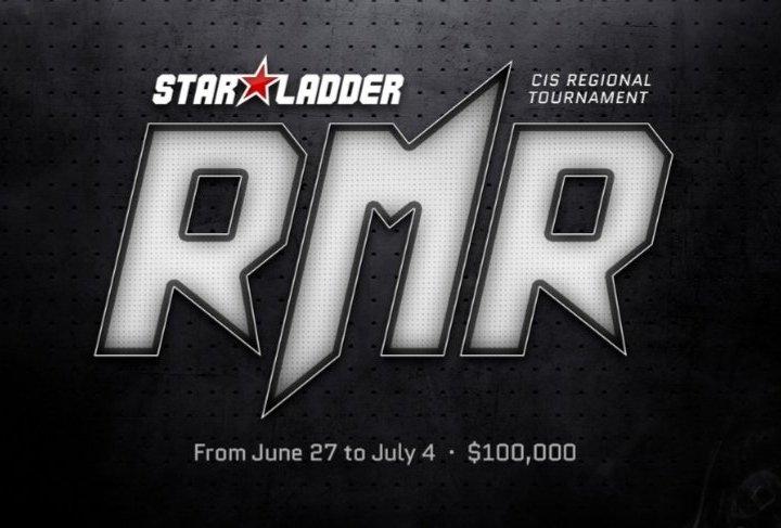 StarLadder to host next CSI RMR Event