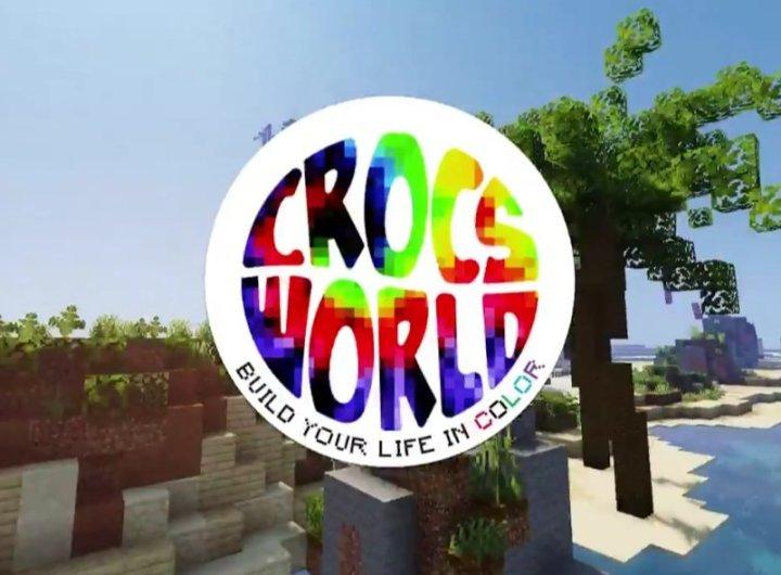 Crocs partners with Gen.G