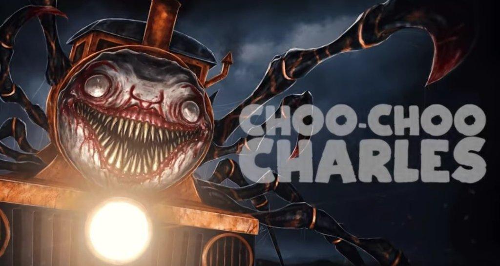 Choo Choo Charles