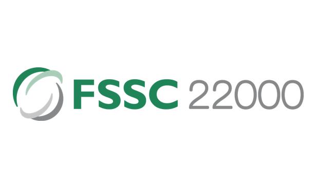 FSSC 22000 Belgesi