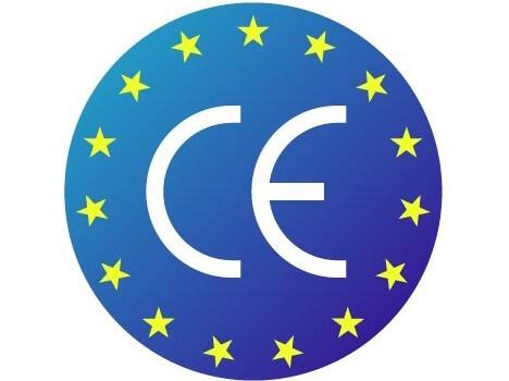 Makineler de CE işareti