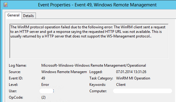 Unable to add shares to Windows 2012 File Cluster - BlackCat