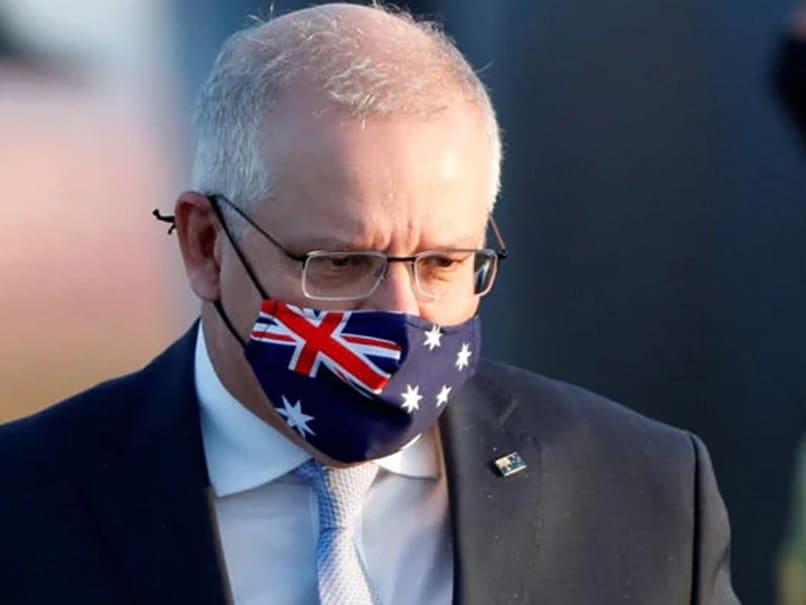 IPL 2021: Australia Prime Minister Walks Back