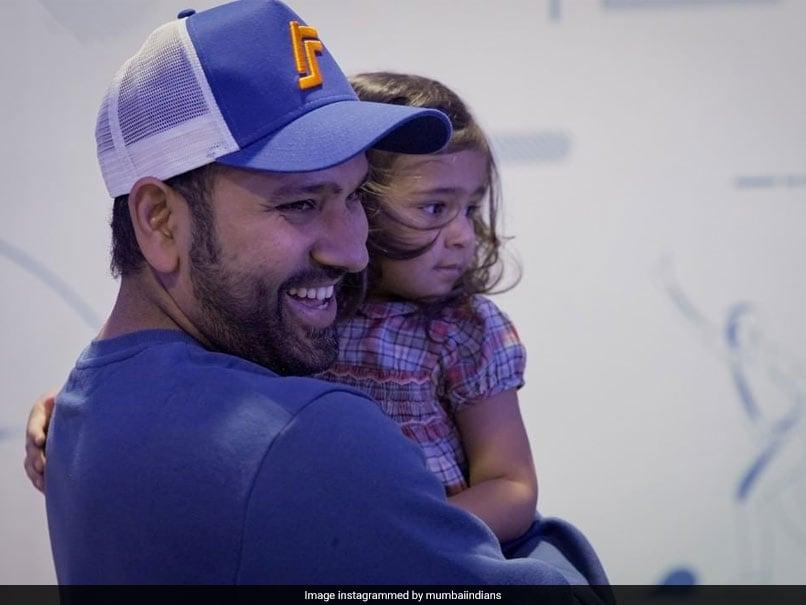 IPL 2021: Rohit Sharmas