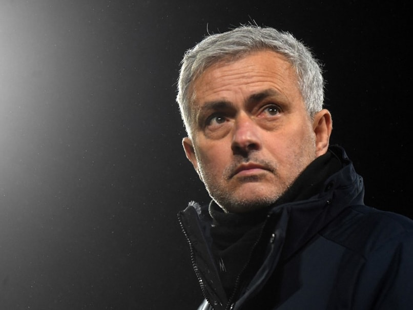 Serie A: Jose Mourinho Joins Roma On Three-Year Deal