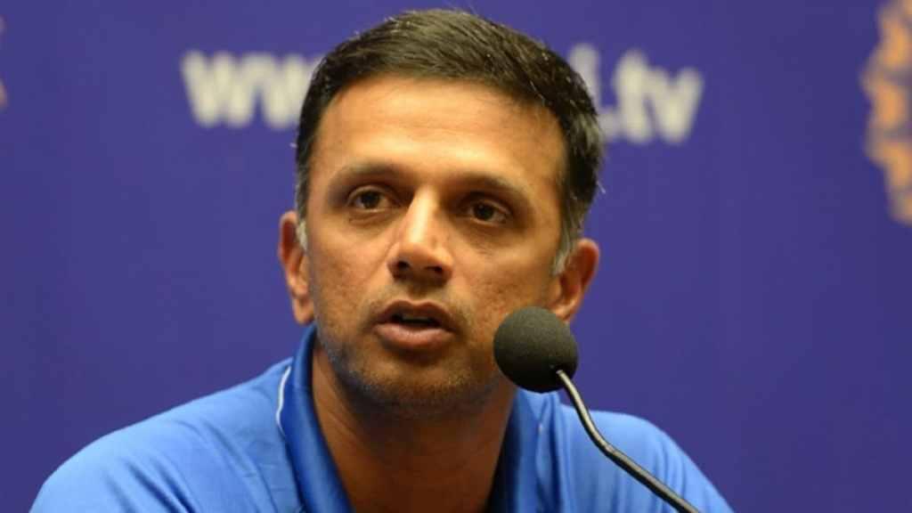 भारत ए टीम के कोच के रूप में, सुनिश्चित किया कि मेरे खेलने के दिनों के विपरीत हर क्रिकेटर को एक खेल मिले: राहुल द्रविड़    क्रिकेट खबर