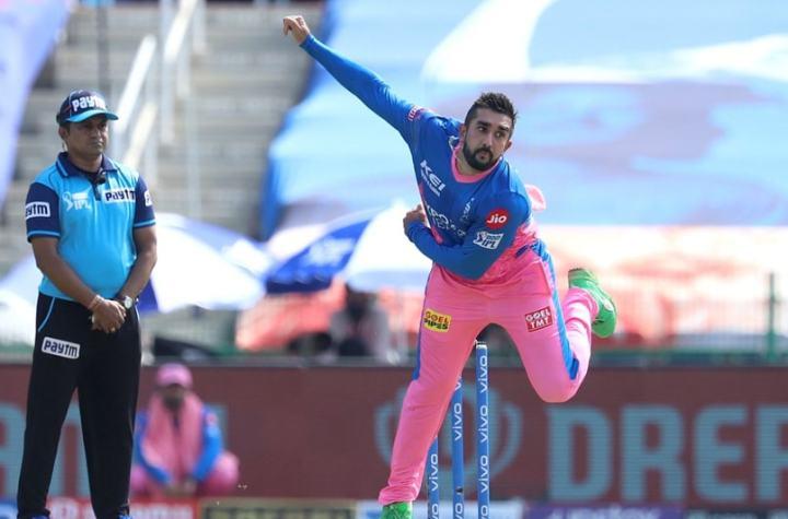 IPL 2021, RR vs RCB, RR Predicted XI: Rajasthan Royals To Drop Chris Morris For Tabraiz Shamsi?