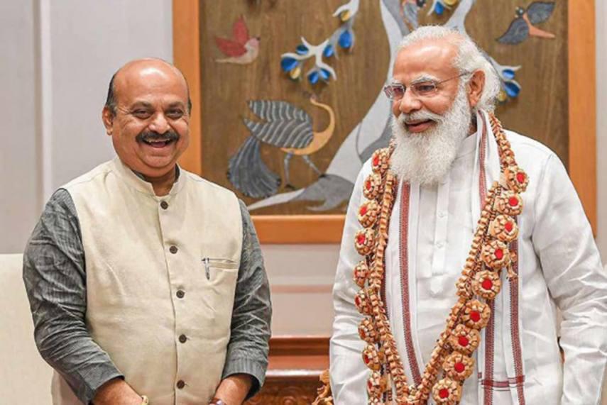 कर्नाटक के सीएम बोम्मई ब्राह्मणों को वह समर्थन दे रहे हैं जिसके वे हकदार हैं, ब्राह्मण छात्रों और किसानों के लिए योजनाएं शुरू की