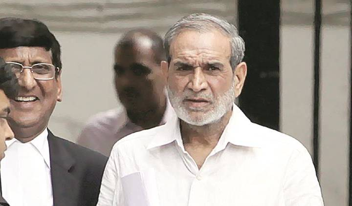 Supreme Court refuses interim bail on health grounds to Sajjan Kumar in 1984 anti-Sikh riots case