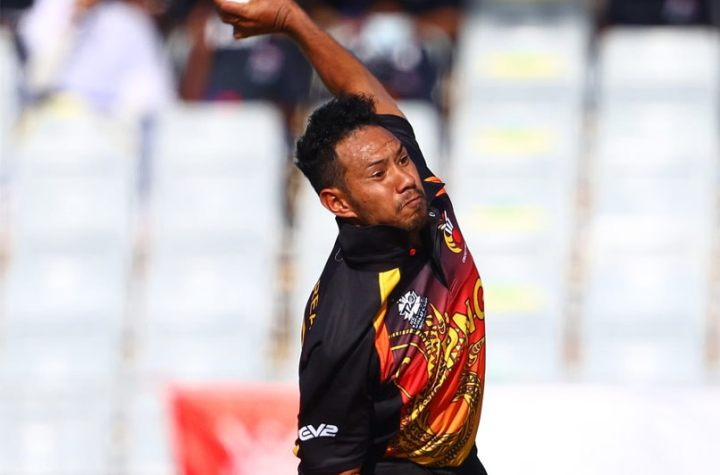 Bangladesh vs Papua New Guinea Cricket Score T20 World Cup 2021 Match Live Updates: Papua New Guinea Deliver Early Blow, Mohammad Naim Falls For A Duck