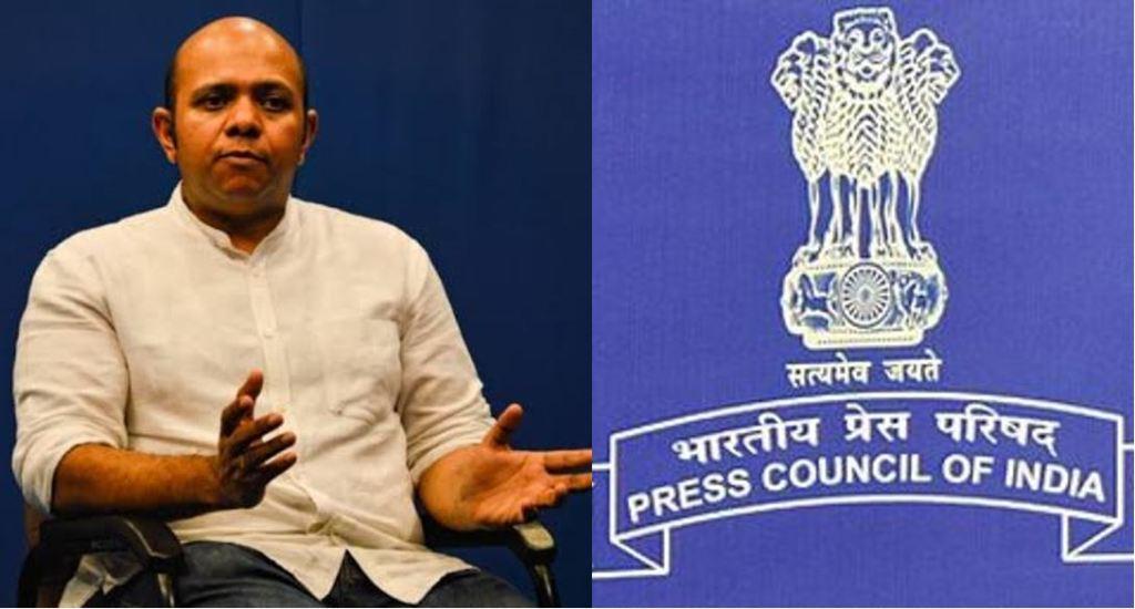 भारत सरकार की प्रेस परिषद कट्टर हिंदू और भारत विरोधी कारवां के विनोद जोस को सदस्य के रूप में नियुक्त करती है