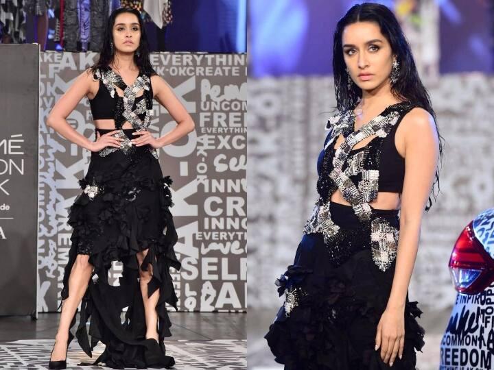 लैक्मे फैशन वीक 2021: श्रीमता कपूर का जलवा, कीट लुक्स लुक्स में नजर डालें, देखें तस्वीरें