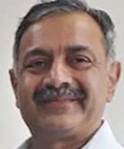 Sidharth Chattopadhyaya appointed Punjab Vigilance Bureau director