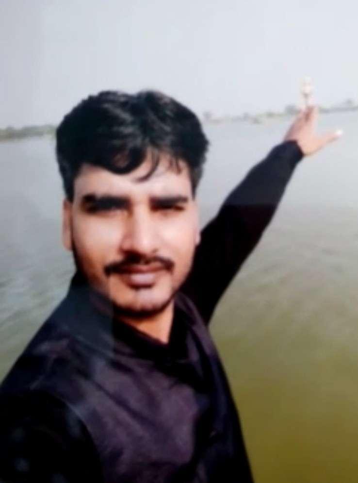 Ghaziabad News: गाजियाबाद में दुकान पर बैठे युवक को दिनदहाड़े गोली मार भाग निकले बदमाश
