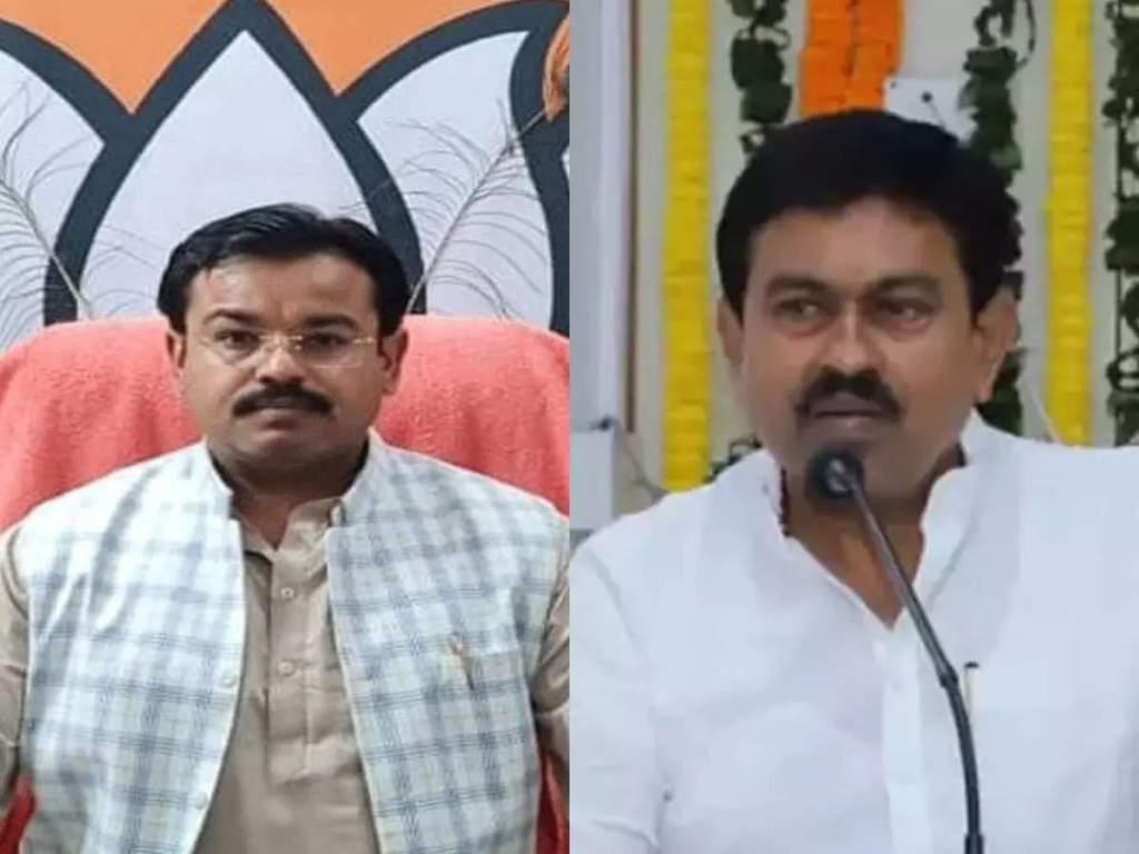 Lakhimpur Kheri Violence: अजय मिश्रा टेनी और आशीष मिश्रा, अखाड़े और राजनीति दोनों के पहलवान