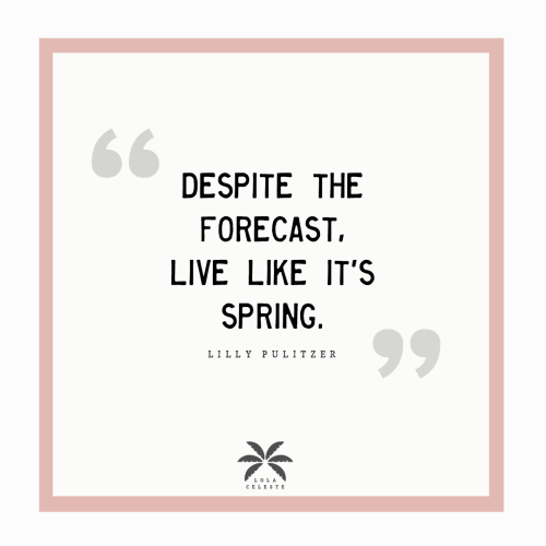 15 Spring Quotes of Inspiration