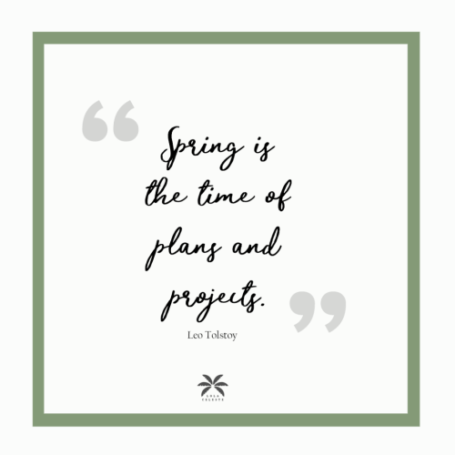 15 Inspiring Spring Quotes To Welcome A New Season