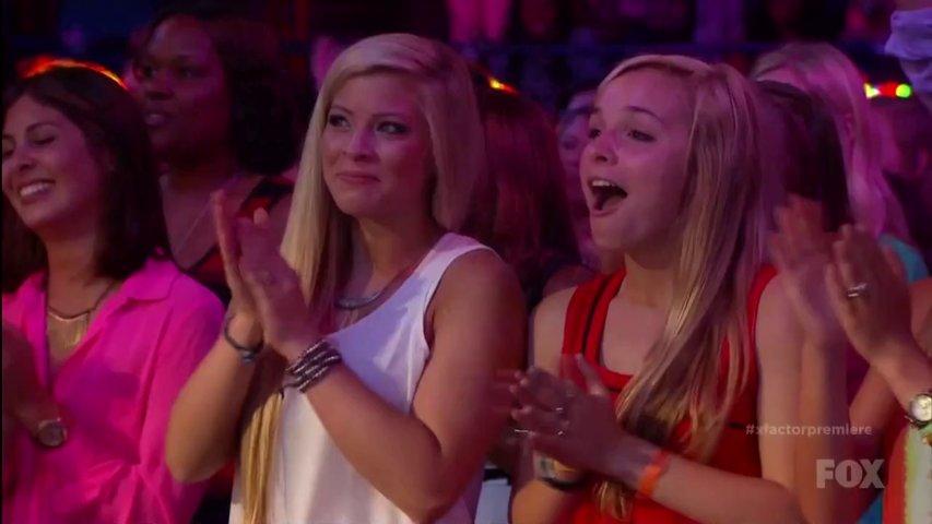 """Casal faz cover espectacular de """"Toxic"""", no X Factor"""