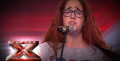 Jovem açoriana de 16 anos deixa o público a aplaudir de pé no Factor X