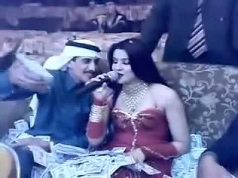 Como os árabes de divertem na noite do Dubai