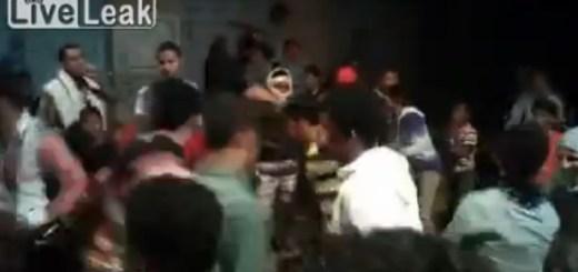 Celebração do casamento resulta em três mortes e um ferido