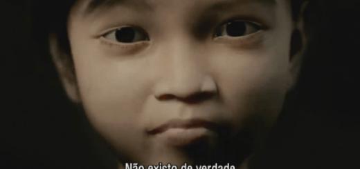 """A menina virtual que """"caçou"""" 1000 pedófilos"""