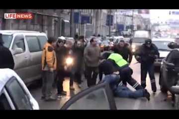 GTA da Vida Real, Rússia