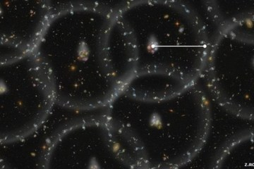 Carregado para Cientistas produzem o mapa mais preciso de sempre do Universo