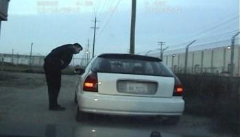 Polícia envolve-se em tiroteio com power ranger