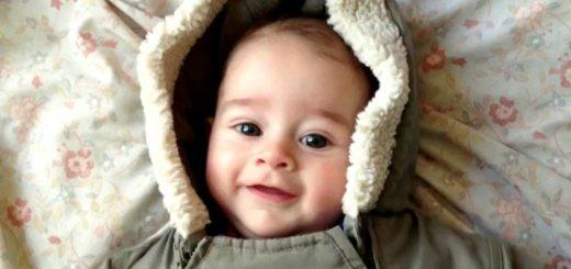 Pai filma um segundo por dia do filho desde o nascimento até ao primeiro aniversário