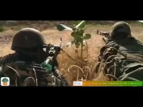 Tropas do Mali, treino