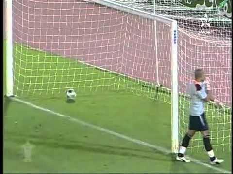 Penalty muito marado