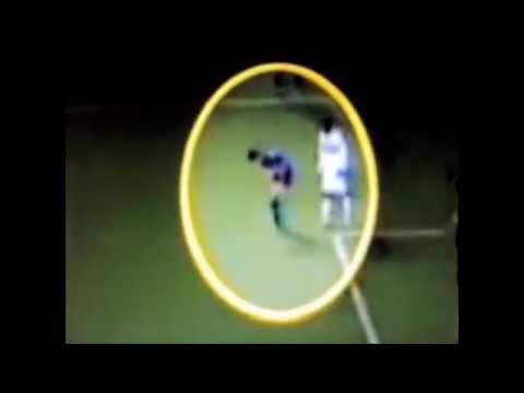 Os jogadores de futebol que morreram em campo!!! O Desporto Rei também tem destes momentos