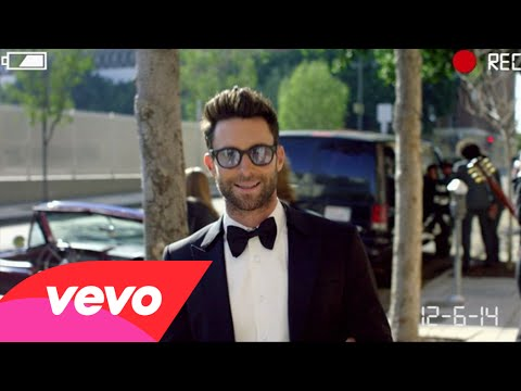 Maroon 5 furam casamentos para fazer novo videoclip