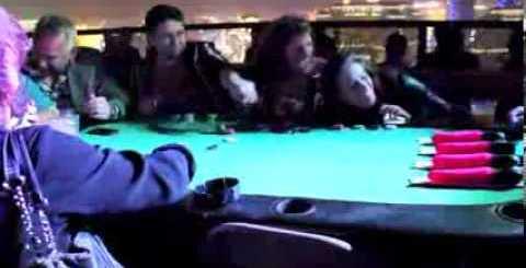Novidade nos casinos em Las Vegas é corridas de vibradores