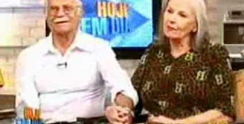 Casamento de 54 anos destruído em segundos