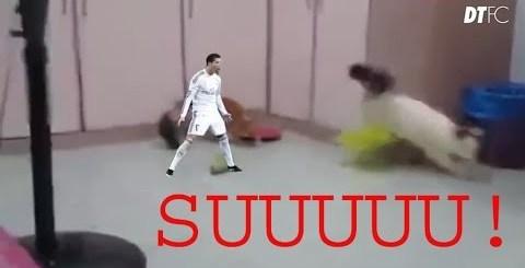 O porquê de Cristiano Ronaldo ser o melhor do mundo