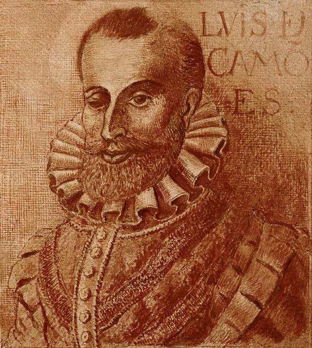 Resumo de Os Lusíadas por Ricardo Araújo Pereira