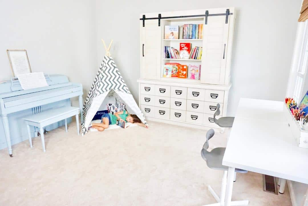 Cozy Reading Nook Ideas For Kids Lola Lambchops