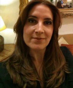 perfil lola marin para blog personal lolamarin hablando de menopausia