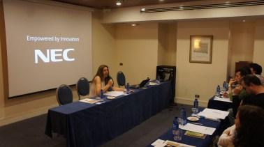 I Congreso de Profesores de Informática. Madrid, 13 de abril de 2013